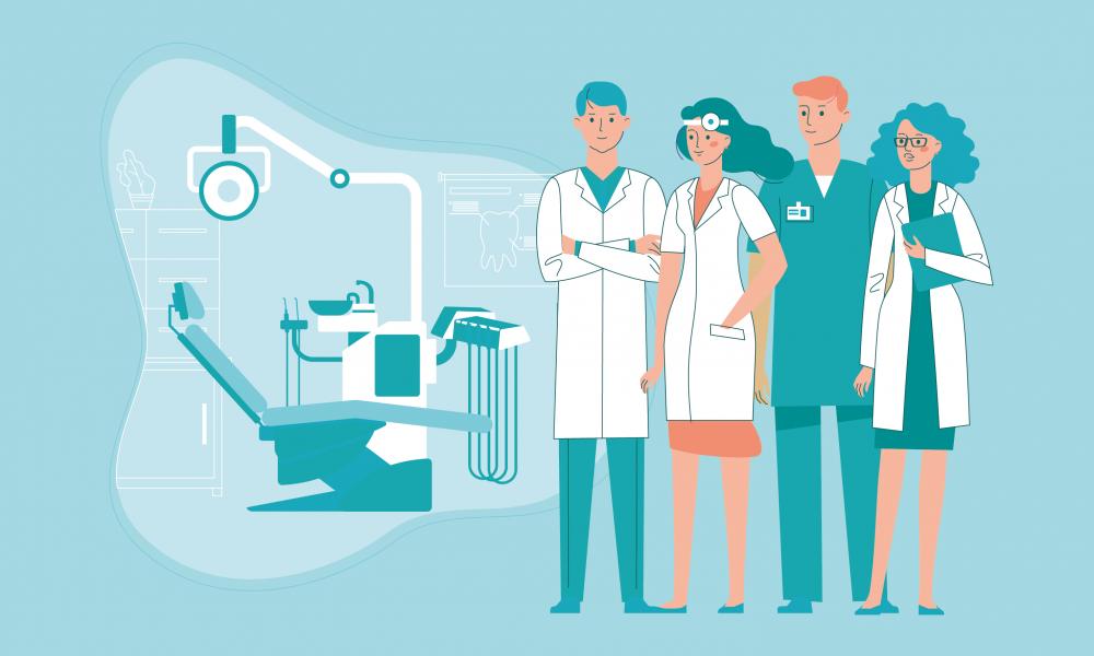Was macht ein Kieferchirurg